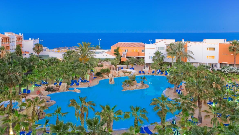 Vera Playa Spania naturistreiser