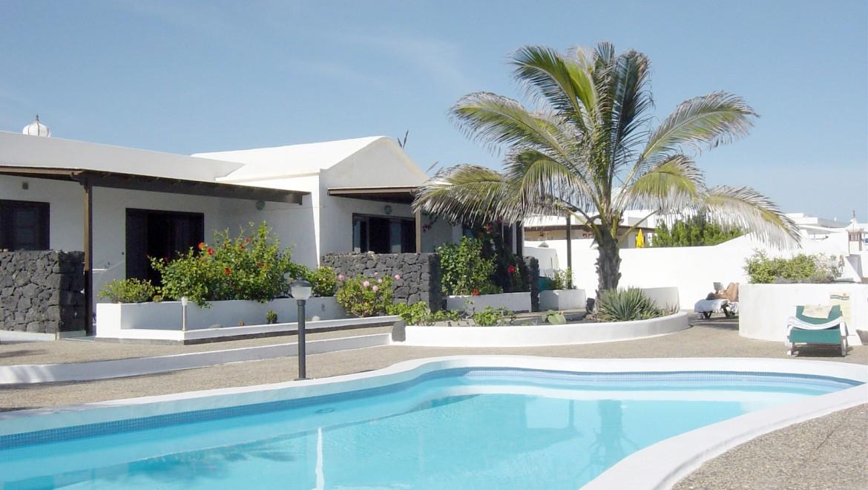 Charco del palo Lanzarote naturistreiser