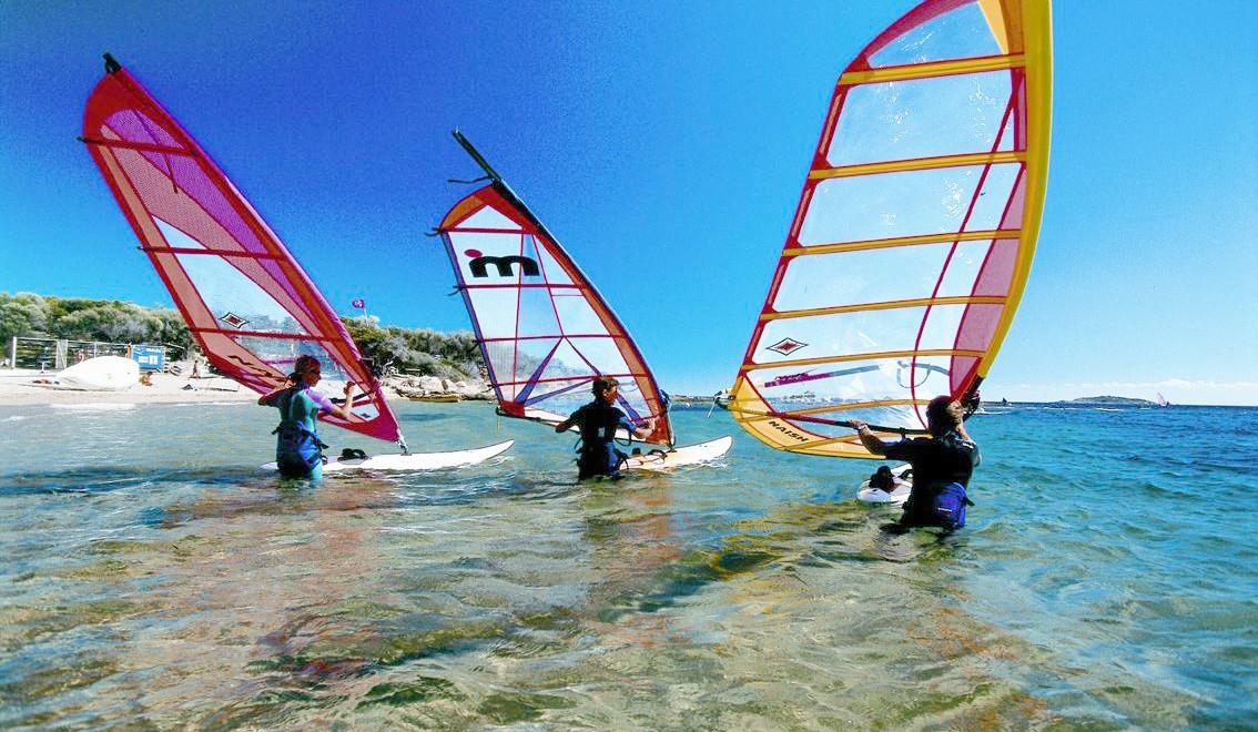 La Chiappa Korsika Naturistreiser