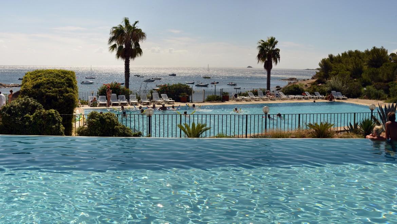 Club La Chiappa, Korsika naturistreiser